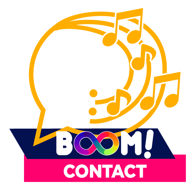 CONTACT BOOM