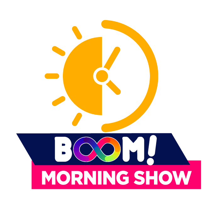 MORNING SHOW BOOM