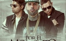 Nicky Jam ft Plan B – Por El Momento
