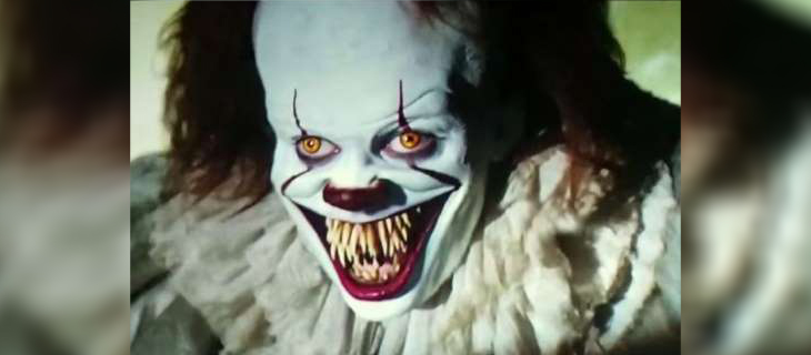 01PENNYWISE