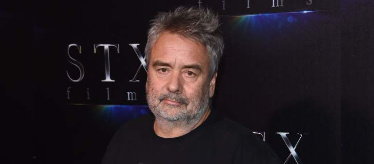 Otras cinco mujeres denuncian al director Luc Besson por acoso sexual