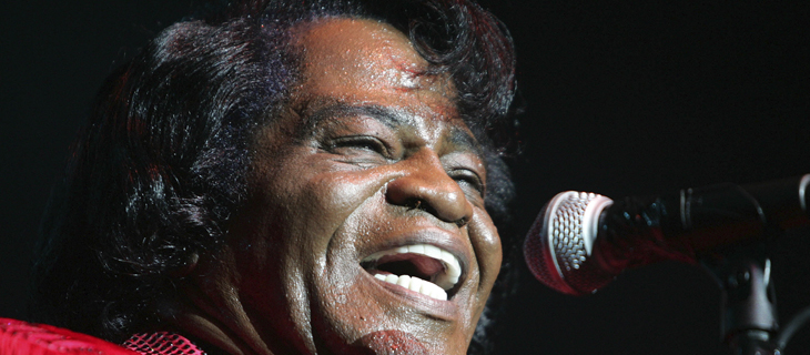 01JAMES BROWN