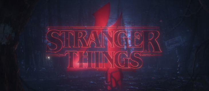 01STRANGER THINGS