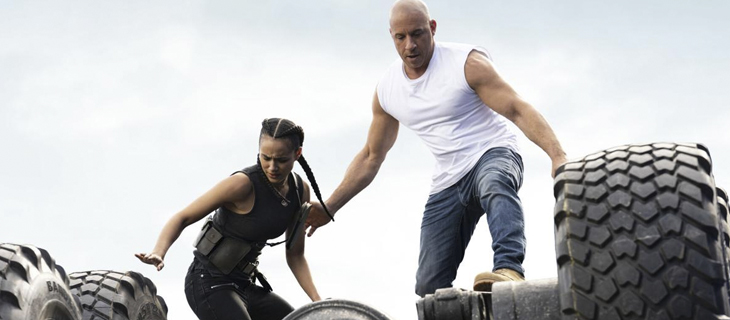 Vin Diesel dice que «Fast and Furious» se acerca a su final
